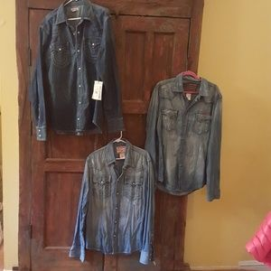 True Religion  NWT first day discount $50(ea